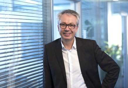 Stefan Eiselein ist seit 1. April 2017 Chief Digital Officer von Vogel Business Media (Foto: J. Untch/Vogel Business Media)