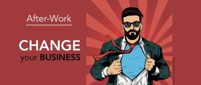 After-Work - Change your Business