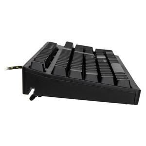 Die Next-Level-Gaming-Tastatur K2 von Xtrfy mit mechanischen Kailh-Switches und RGB-LED-Beleuchtung