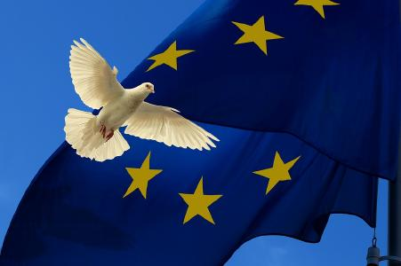 The European Project has contributed to the peace in Europe