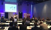8. Fachkongress Composite Simulation - organisiert vom Virtual Dimension Center (VDC), der Allianz Faserbasierte Werkstoffe Baden-Württemberg (AFBW) und dem Composites United e. V. (CU)