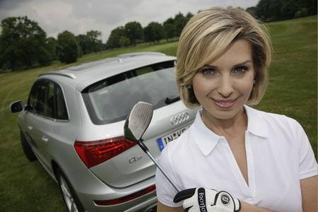 quattro GmbH bringt erste Audi Golfsport-Kollektion heraus