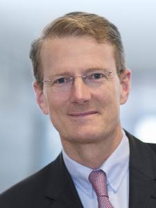 Prof. Dr. Hanns-Peter-Knaebel / Bildnachweis: B. Braun Melsungen AG