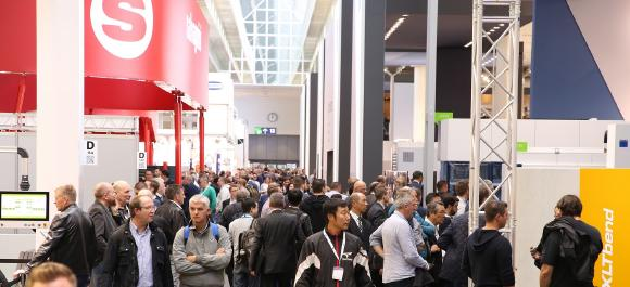 EuroBLECH 2020 Press Release Additional Hall