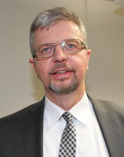 Praesident Prof.  Dr.  Hans Joachim Schmidt