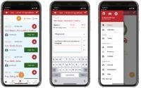 ProfSys App Stationär