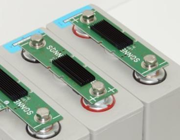 neue sonnenbatterie comfort wird auf der intersolar 2013. Black Bedroom Furniture Sets. Home Design Ideas