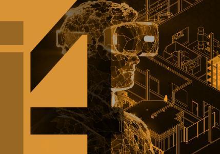 Virtual Reality Viewer für die Industrie: i4 VIRTUAL REVIEW