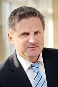 Friedrich Angerbauer, Leiter des Geschäftsbereichs ADAS