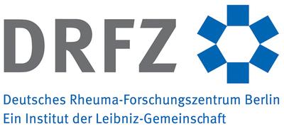 DRFZ Leibniz Logo