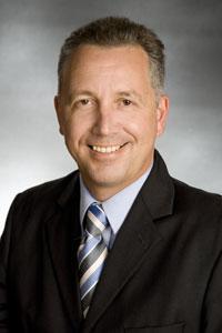 Volker Nesenhöner, CEO of OPEN MIND Technologies AG