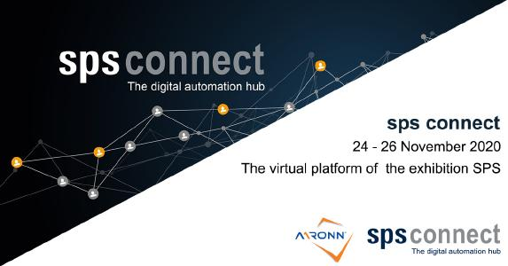 Aaronn Electronic GmbH auf der SPS Connect 2020