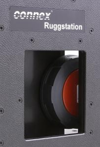 Connex Ruggstation