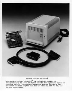 40 Jahre Western Digital, 40 Jahre Innovation