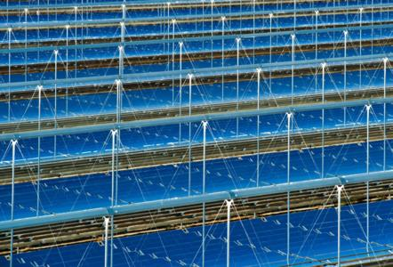 Frenell_CSP_Technology_Solar Field