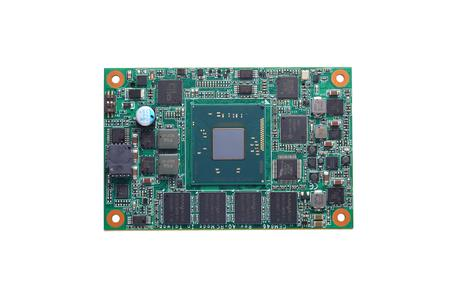 Axiomtek's CEM846 Intel® Atom™ processor (Bay Trail) E3800 family COM Express Type 10 Mini Module