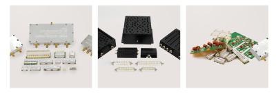 ECHO-Microwave Produkte