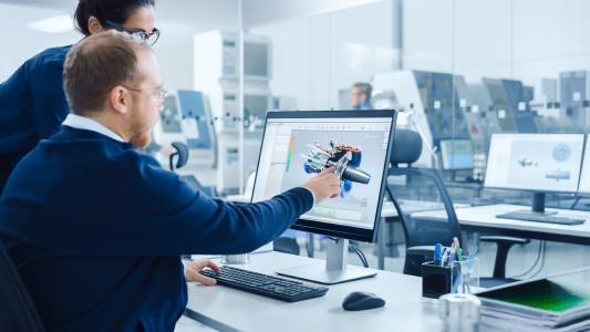 Die  gesetzlichen  Anforderungen  steigen  immer  weiter.  Richtlinien  und  Verordnungen,  wie  REACH,  RoHS,  FDA,  MDR  und  viele  mehr, stellen Unternehmen vor neue Herausforderungen.