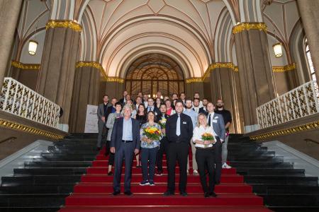 Sieger SmartHome Deutschland Award 2018