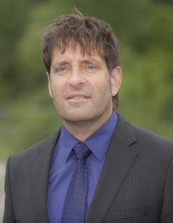 Michael Krammel, Geschäftsführer KORAMIS GmbH