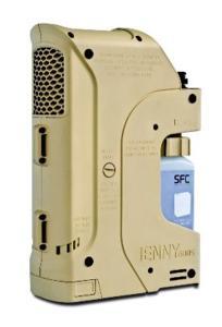 SFC Smart Fuel Cell: Internationaler Verkaufsstart der tragbaren JENNY-Brennstoffzelle