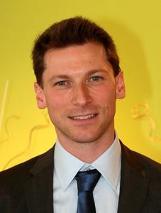 Markus Gerdenich, Sales Manager Scanpoint Europe