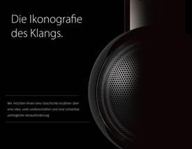 Hifi-Lautsprecher auroona® der High-End-Klasse aus dem Hause Soundmanufaktur Sonissimo, IMM Holding