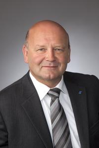 Shaun Dean, Managing Director, CEO bei Sumitomo (SHI) Cyclo Drive Germany / Bild: Sumitomo (SHI) Cyclo Drive Germany GmbH