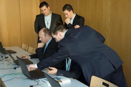 An beiden Tagen wird wieder anwendungsorientierte Workshops geben bei denen Interessenten Fragen zum Arbeitsalltag mit der CADENAS Softwarelösung stellen und diese gleich ausprobieren können