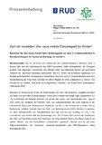 Presseeinladung RUD und DGG zum 2. Lindenstraßenfest am 10. Juli in Wernborn