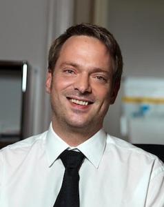Webinarleiter Florian Vogler