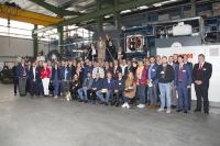 Environmental Technology Customer Day at Lake Constance
