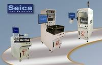 Preview for Seica Inc for Apex 2013, San Diego, February, booth 627