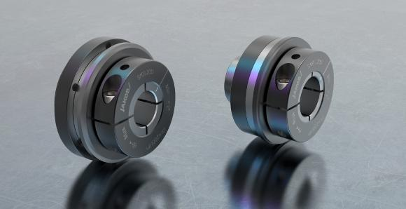 Smaller dimensions, higher performance