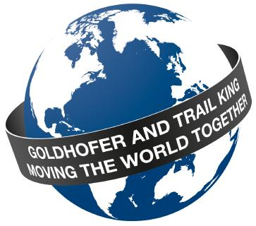 Goldhofer und Trail King - Moving the World Together