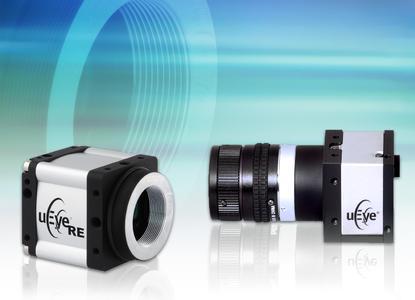 New uEye® Camera Models UI-1640-C/UI-1550-C_Bild
