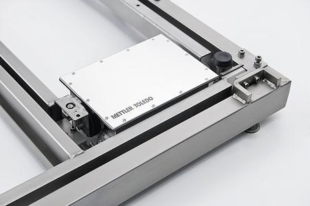 Die fortschrittliche MonoBloc-Sensortechnologie garantiert den Anwendern die höchste auf dem Markt erhältliche Präzi¬sion und Zuverlässigkeit.