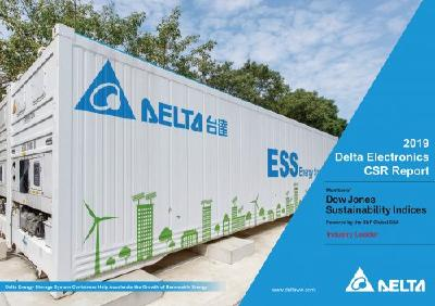 Delta Selected for DJSI World for the Tenth Year in a Row