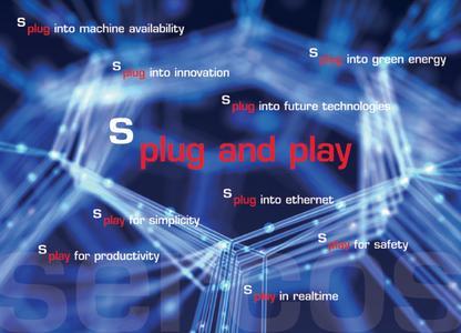 sercos plug&play