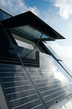 Elegant skylight for solar roofs developed with s: stebler