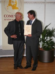 Comenius Preisverleihung Berlin