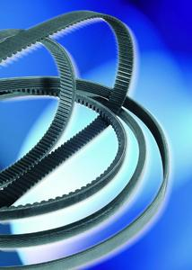 ContiTech carries a full range of drive belts for the Indian market