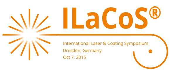 Logo ILaCoS 2015