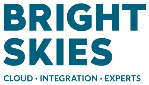 Bright Skies Logo