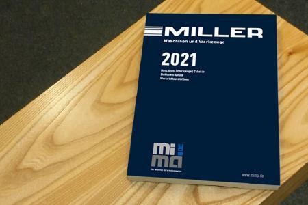 Miller-Katalog 2021