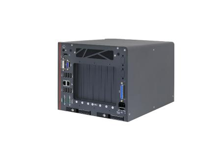 Embedded PC Nuvo-8034
