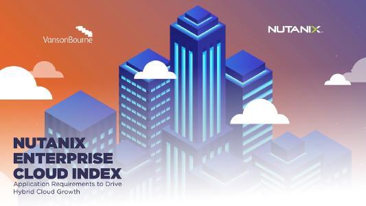 Enterprise Cloud Index 2019
