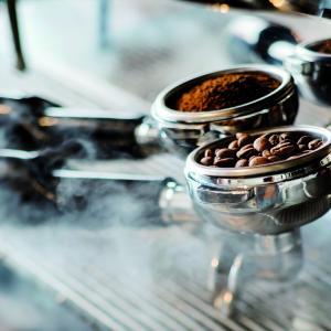 Optimiertes Wasser holt das Beste an Aromen aus Kaffee, Tee und Kakao - für besten Geschmack / Foto: BWT water+more