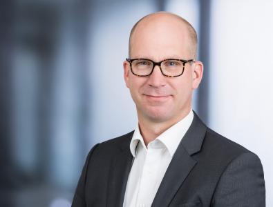 Thorsten Bleifeld, CTO CRMFIRST GmbH