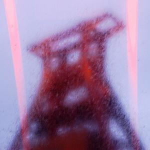 Die Zeche Zollverein ist eines der beliebtesten Fotomotive in Essen, aber auch bei diesem immer wieder abgelichteten Weltkulturerbe gibt es ungewohnte Perspektiven, wie dieses Foto von Olaf Eybe beweist.